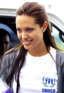 Angelina Jolie To Adopt Haitian Ophan Girl