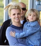 Britney-spears-son