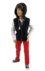 Justin Bieber Dolls on Justin Bieber Doll