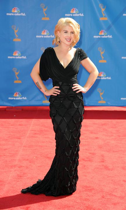 Kelly Osbourne Says Madonna Is A Fantastic Mother