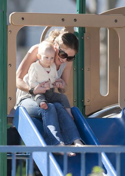 Rebecca-Gayheart-Daughter-Billie