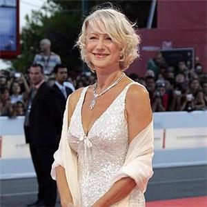 Why Helen Mirren Did Not Have Children