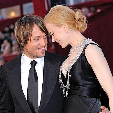 Nicole Kidman & Keith Urban Were Desperate To Have Another Child