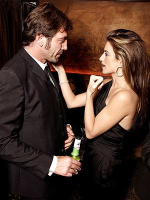 Javier Bardem and Penelope Cruz's Son's Name Revealed