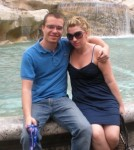 Our first trip to Italy in 2008. This would be the first of many.