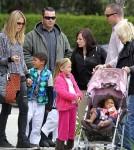 Heidi-Klum-Family