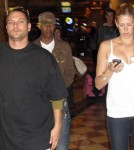 Britney Spears' Ex Kevin Federline To Be A Father Again