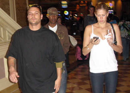 Britney Spears' Ex Kevin Federline To Be A Father Again ...