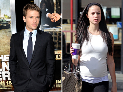 Ryan Phillippe Is Going To Be A Daddy Again & The Mother is Who?
