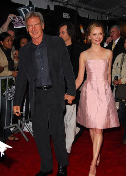 Harrison Ford and Calista Flockhart Planning To Adopt