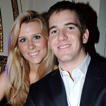 ELI Manning Is A Daddy!
