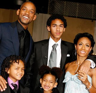 Jada Pinkett Smith Let...