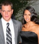 Matt Damon Won't Put His Work Before His Children & Wife