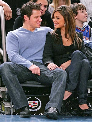 Vanessa Minnillo 'Can't Wait' To Have Children With Nick Lachey