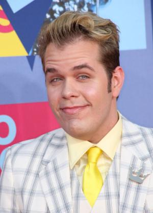 Perez Hilton Is Writing A Children's Book