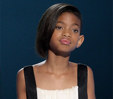 Willow Smith Says 'Her Dreams Have Come True'