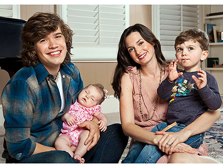 Meet Junia Rosa Ruth Hanson, Zach Hanson's Daughter
