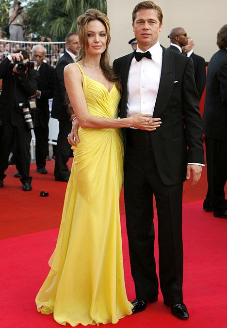 Wanted: Nanny For Brad Pitt & Angelina Jolie, Salary $90,000
