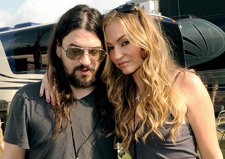 Sopranos' Star Drea de Matteo Is A Mom Again!