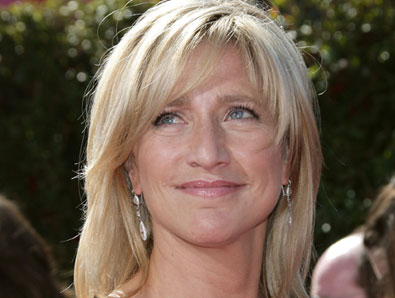 'Nurse Jackie' star Edie Falco Gets Help Raising Her Kids