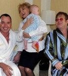 Elton-John-son-zachery-Barbara-Walters