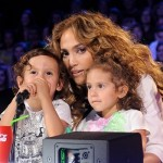 Jennifer Lopez Says Giving Birth Was Empowering