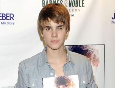 Justin Beiber Makes Plans For Major Acting Career