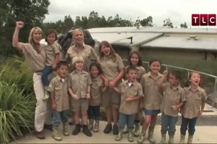 Kate Gosselin & The Kids Head To New Zealand