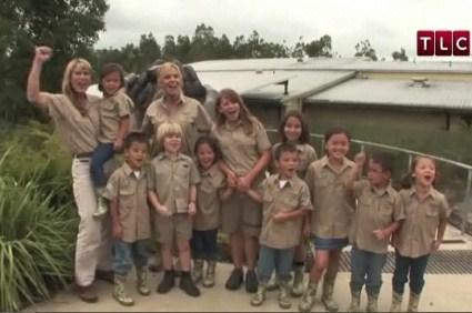 Kate Gosselin & The Kids Head To New Zealand