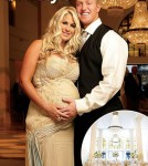 Kim Zolciak's Baby Shower