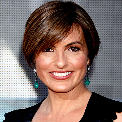 'Law & Order' Star Mariska Hargitay Secretly Adopts A Baby Girl