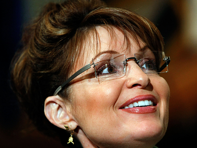 Did Sarah Palin Lie To America?  Is Bristol Palin The Mother Of Trig?  Professor Says 'Yes!'