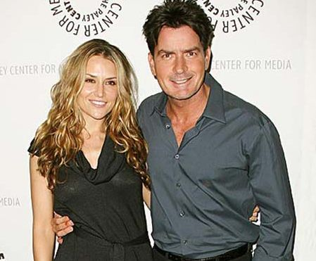 Why Judge Denies Charlie Sheen Full Custody