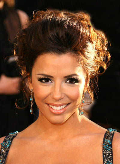Eva Longoria Wants To Be A Mother