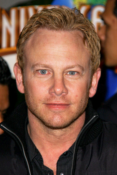 Ian Ziering Names His Baby Girl