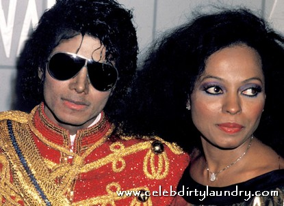 Diana Ross To Become Fairy Godmother To Michael Jackson's Kids