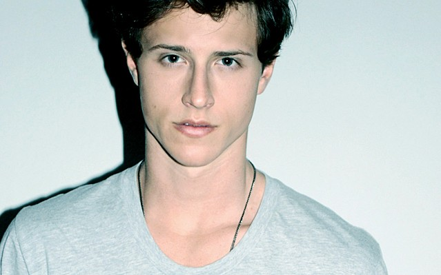 Shane Harper Gets One Step Closer To His Fans