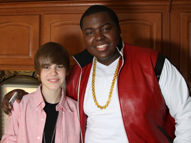 Sean Kingston in Critical Condition