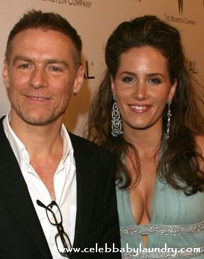 Bryan Adams Has Become A father For The First Time
