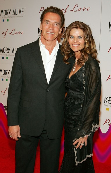 Arnold Shwarzennegger Love Child: Why Maria Shriver Left