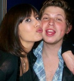 King's of Leon Matthew Followill Welcomes Son