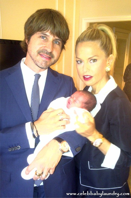 Rachel Zoe Says Motherhood Is The Most Amazing Experience Of Her Life