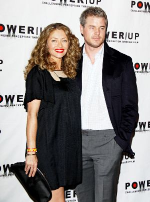 Eric Dane Loves Wife Even More Since Birth