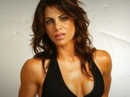 The Biggest Loser Trainer Jillian Michaels To Be A Mommy