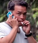 Jon Gosselin to Step Out of Spotlight