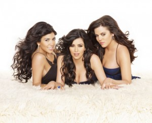 Name the Kardashian's New Novel