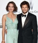 Marion Cotillard Has As Son!