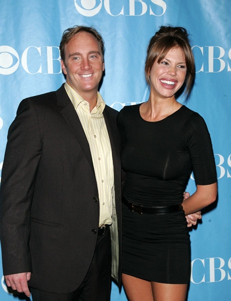 Jay Mohr and Nikki Cox Welcome a Baby Boy!