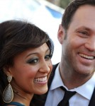 Tamera Mowry Married to Adam Housley