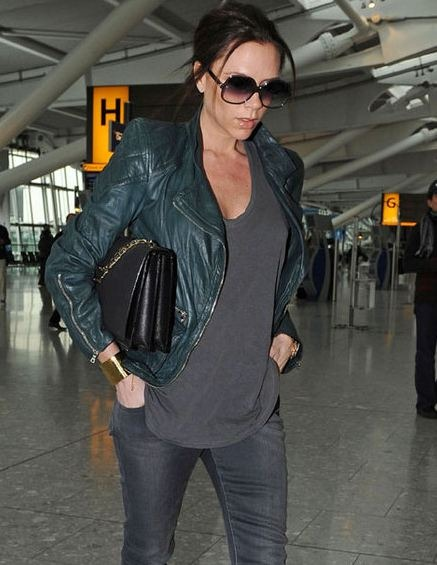 Victoria Beckham Spent $16,000 On New Nursery